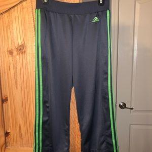 Adidas crop pants